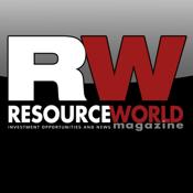 Resource World Magazine app review