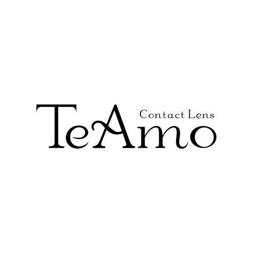 カラコン通販TeAmo-ティアモ
