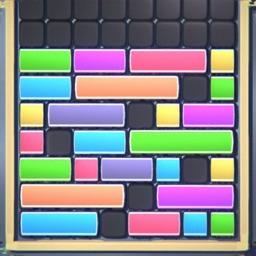 Slide Block Puzzle 3D Online