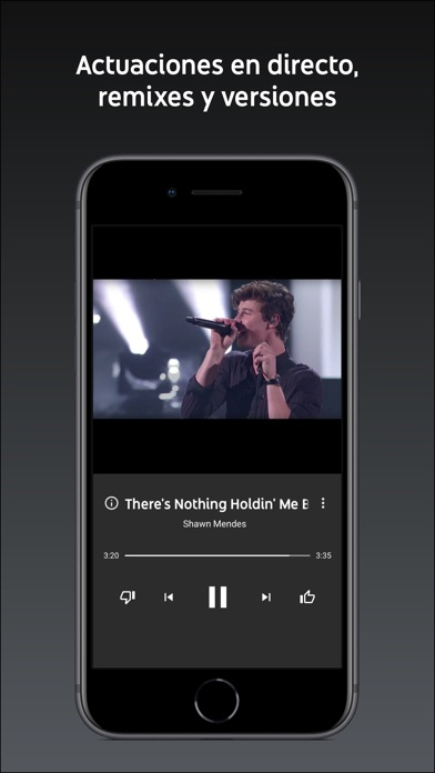 download YouTube Music apps 2