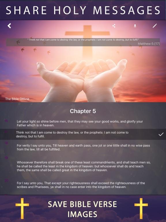 Bible@ screenshot 11