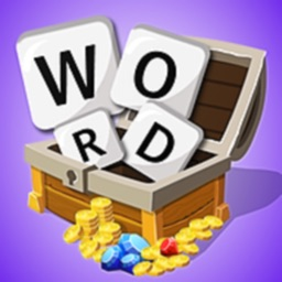 WordMap - Word Search Game