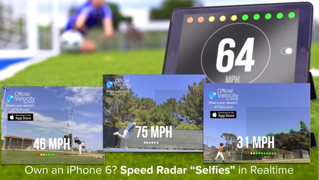 radar gun apps for android