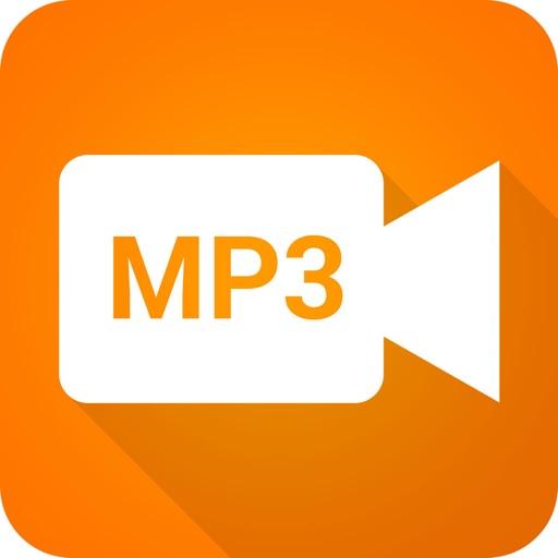 Video to MP3 Converter - Music iOS App