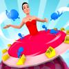 Vision For Fun - BallerinaSpins  artwork