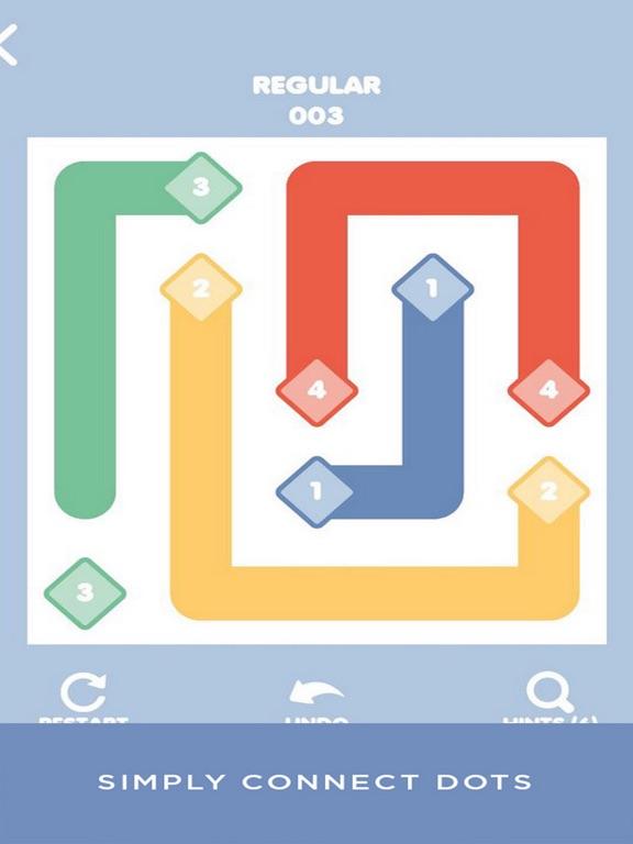 Dot Number: Color Line screenshot 5