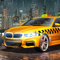 App Icon for Car Taxi Simulator 2021 - Fast App in Sweden IOS App Store