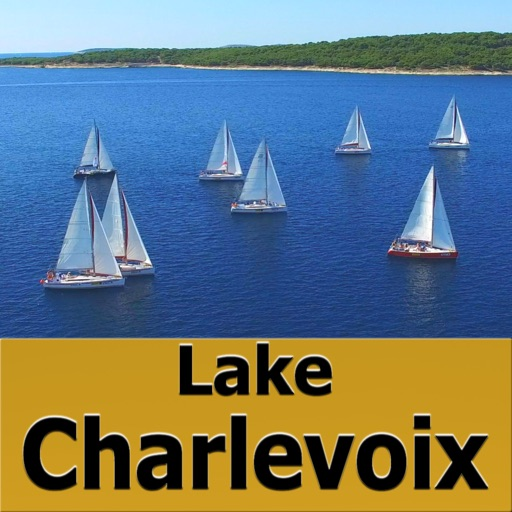 Lake Charlevoix (Michigan)