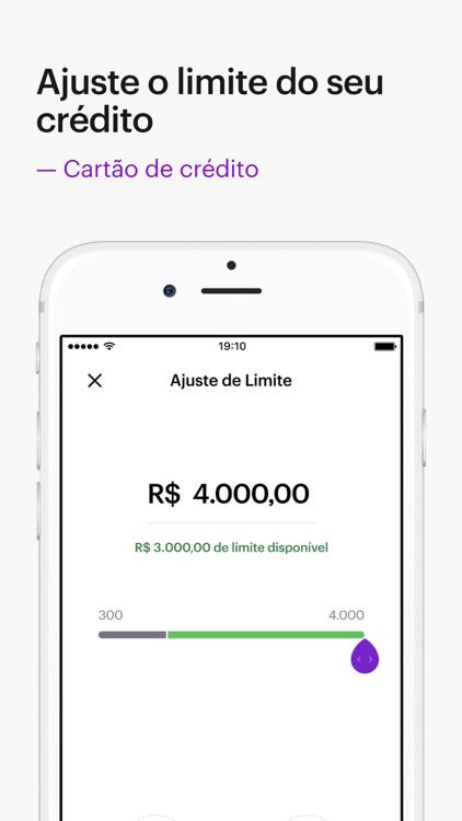 Nubank - Conta e Cartão screenshot-5