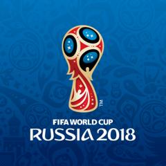 Copa Mundial de la FIFA 2018™