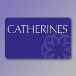 Catherines Card App