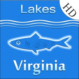 Virginia Lakes & Fishes