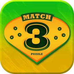 Match 3 Puzzle Games