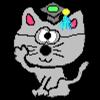 Trevor Portlock - Math Shooter ft. Professor Cat artwork