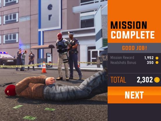 スナイパー3Dシューティング戦ゲーム(Sniper 3D)のおすすめ画像4