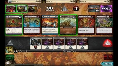 Ascension: Deckbuilding Game Screenshots