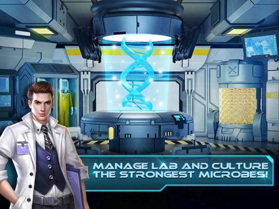Game of Biology-ipad-1