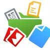 FileCentral - iPadアプリ