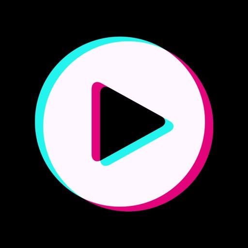 抖密视频-私人超高清在线视频播放器