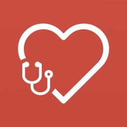 Blood Pressure Tracker+