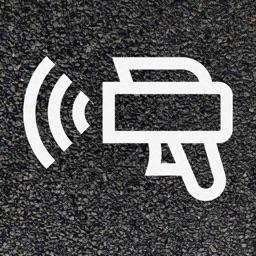 RadarAll: Speedcam detector