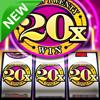 Rocket Speed, Inc. - Viva™ Casino: Las Vegas Slots  artwork