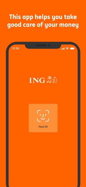 activate mobile banking ing