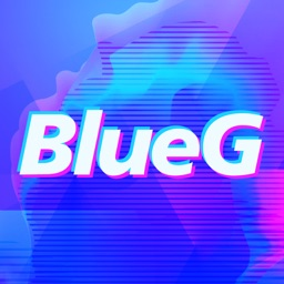 BlueG—超高颜值男同交友平台