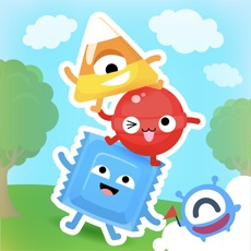 Activities of Baby Shapes: Tracing Kids Game