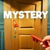 SECRET MYSTERY-DOOR OF STEALTH