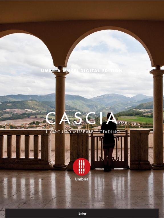 Cascia - Umbria Musei-ipad-0