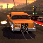 No Limit Drag Racing 2 на пк