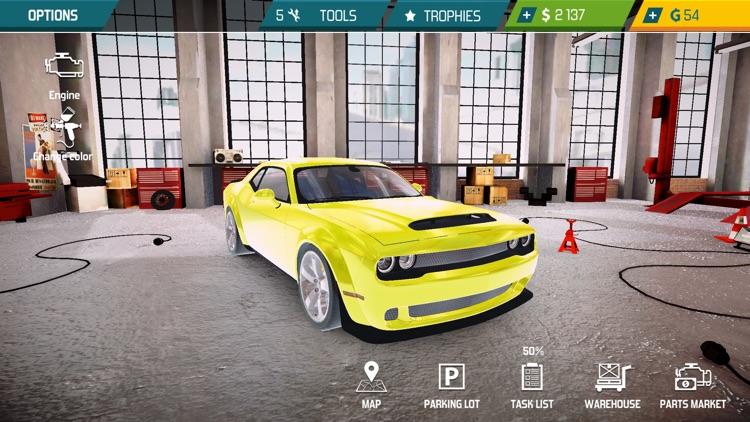 Car Mechanic Simulator 21 screenshot-8