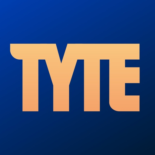 TYTE - Gay Dating and Chat iOS App