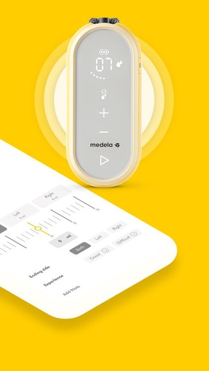 Medela Family - Baby Tracker screenshot-4