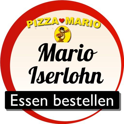 Pizza Mario Iserlohn