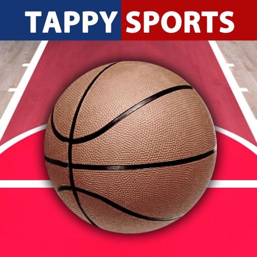 Tappy Sports Basketball Stars