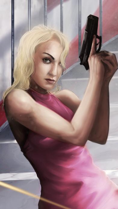Undercover Agent! screenshot 1