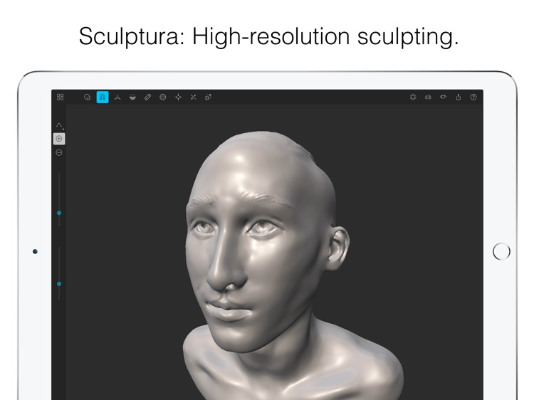 Sculptura screenshot-0