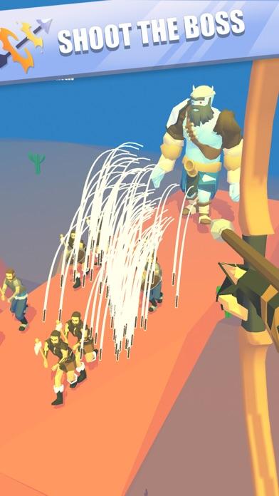Tower Archer screenshot 4