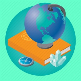 World Geography Flashcards on the App Store - iTunes - Apple