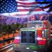 American Truck Simulator USA Hack Online Generator