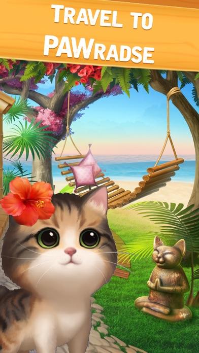 Meow Match™ Screenshot 4