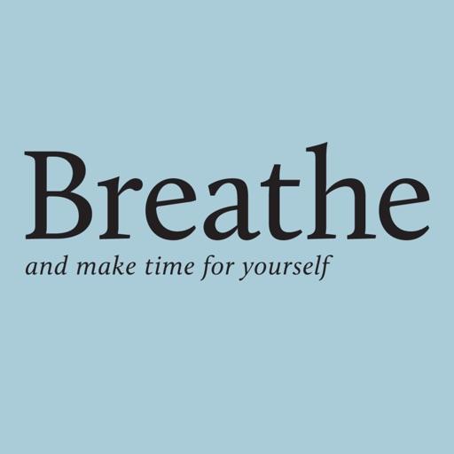 Breathe Magazine.