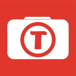 Typhoto - Add Text to Photos