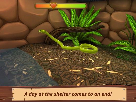 PetWorld 3D: My Animal Rescue FREE screenshot