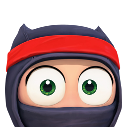 Ícone do app Clumsy Ninja