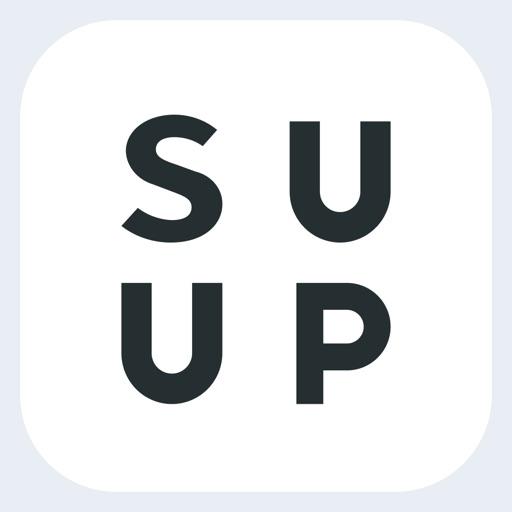 Suup ワークプレイス予約・検索アプリ