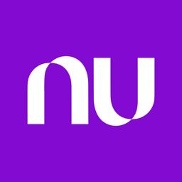 Ícone do app Nubank - Conta e Cartão