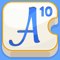 App Icon for Word Crack App in United States IOS App Store